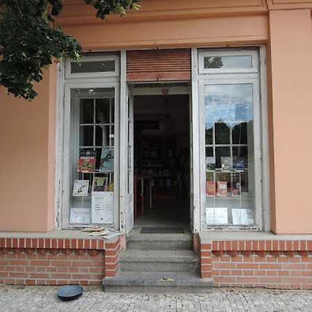 Knihovna Cibulka