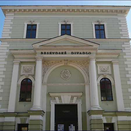 Beskydy Theatre