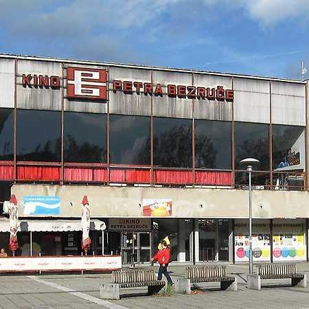 Kino Petra Bezruče