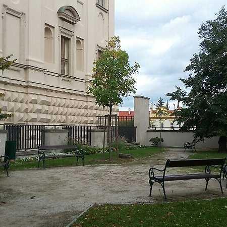Knihovna Hradčany