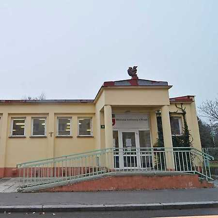 Knihovna Petřiny