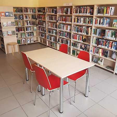 Knihovna Skalka
