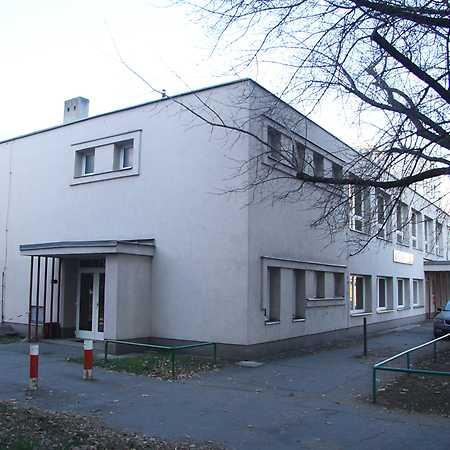Knihovna Vikova
