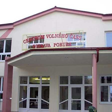 Centrum volného času Vietnamská