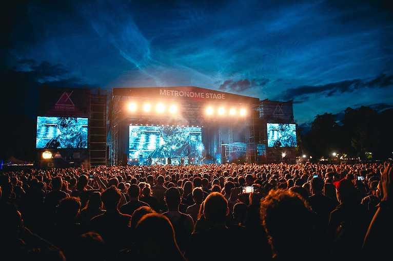 Metronome Festival Prague 2021