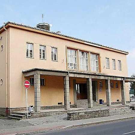 Cultural House Bílovec