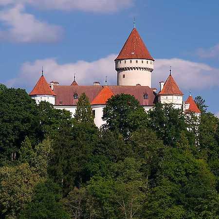 Státní zámek Konopiště