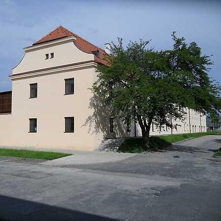 Turistické centrum Veselska