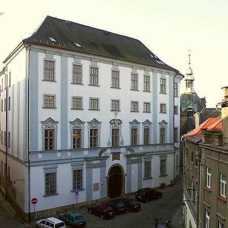 Knihovna Cyrilometodějské teologické fakulty UP