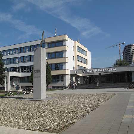 Knihovna Právnické fakulty UP