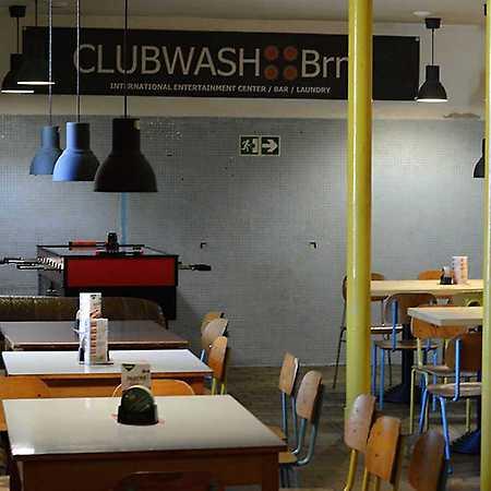 Clubwash Brno