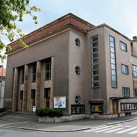 Městské divadlo Kolín