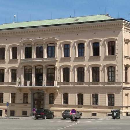 Ústřední knihovna Olomouc