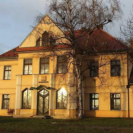 Knihovna Brněnská
