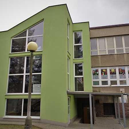 Knihovna Holice