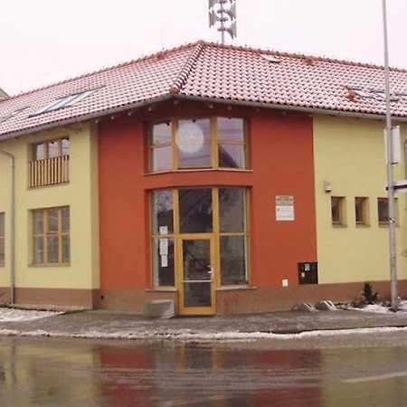 Chomoutov Library