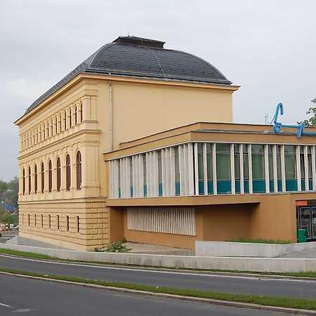 Cultural House Bruntál