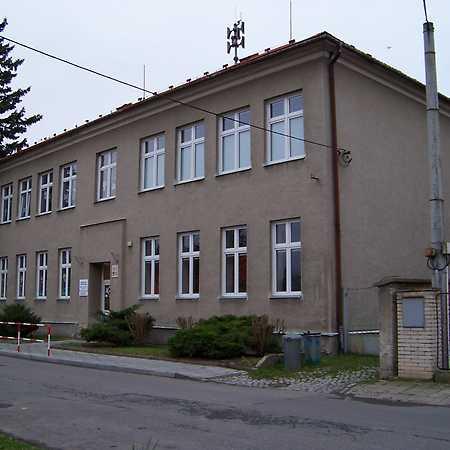 Týneček Library
