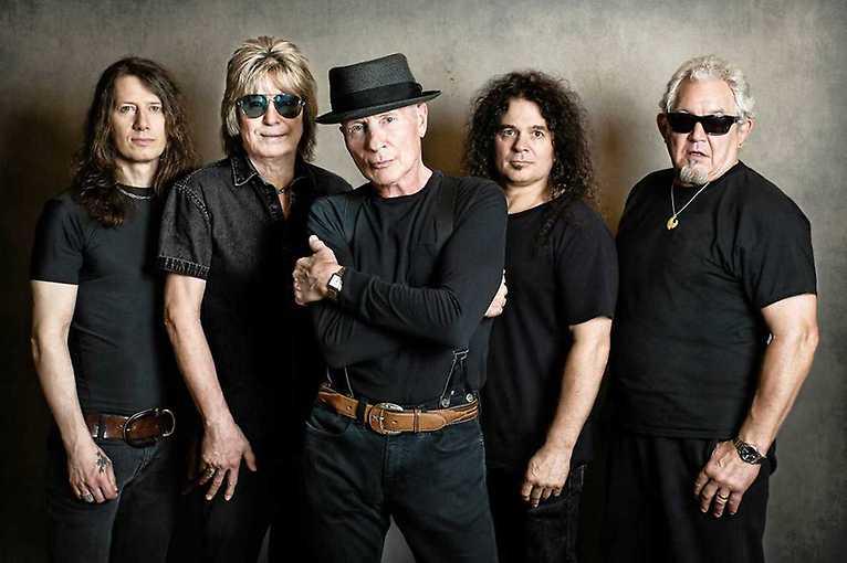 Last Order Tour: UFO