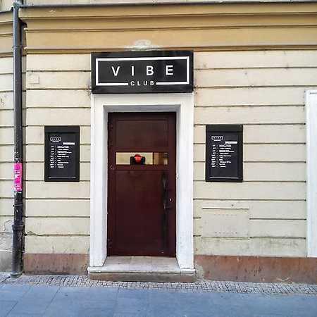 Vibe Club