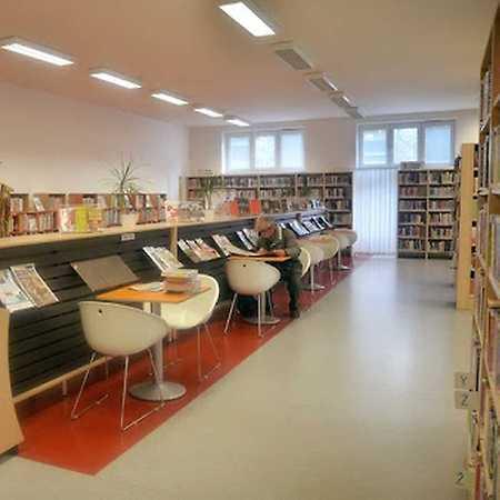 Knihovna Vítkovice