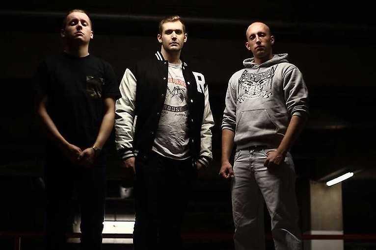 Hassmaske Tour: Ruffiction
