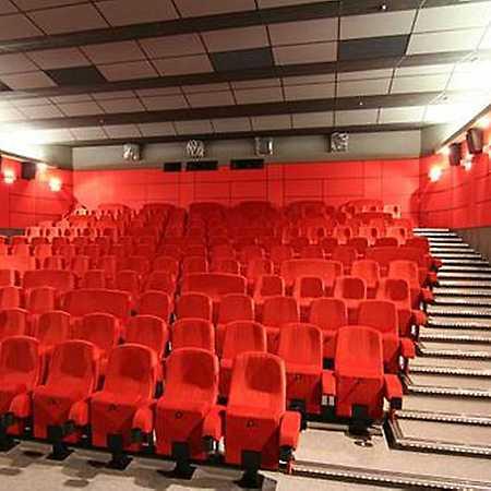 Kino Centrum Bruntál