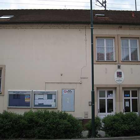Knihovna Radčice