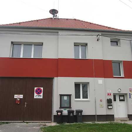 Knihovna Radobyčice