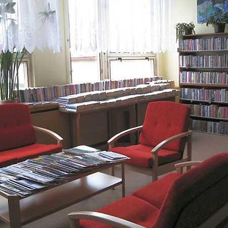 Knihovna Bolevec