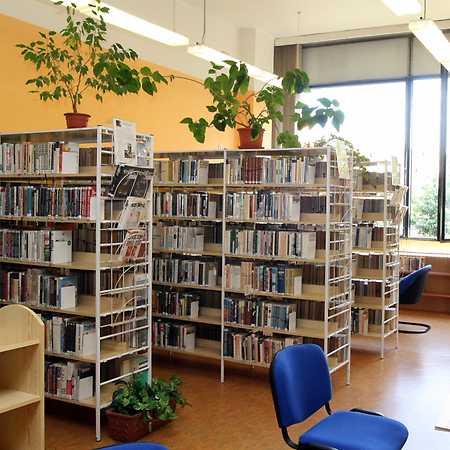 Knihovna Doubravka