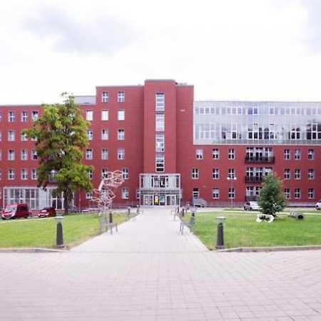 Fakulta umění a designu UJEP