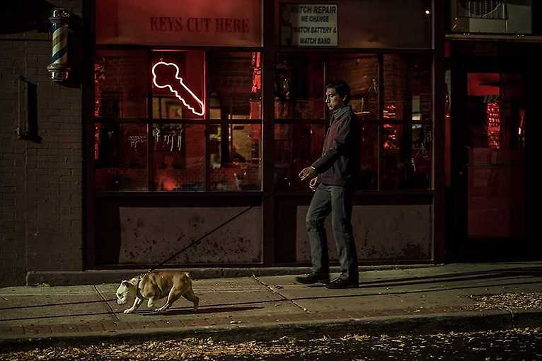 Film & Breakfast: Paterson