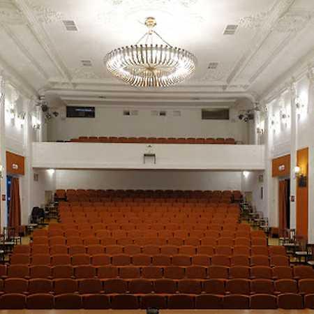 Městské divadlo Žďár nad Sázavou