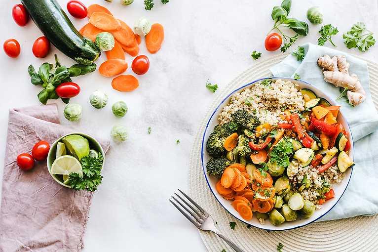 Ne hladu: Webinář – Mýty ve výživě