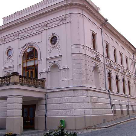 Divadlo Lubomíra Lipského