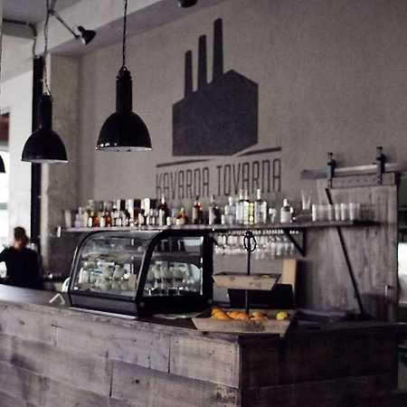 Factory Café
