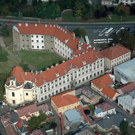 Church Grammar School Yard