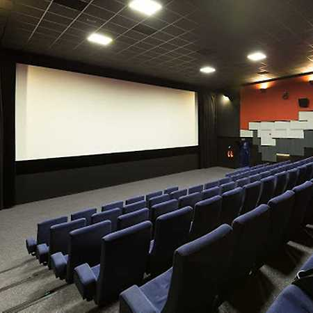 Golden Apple Cinema