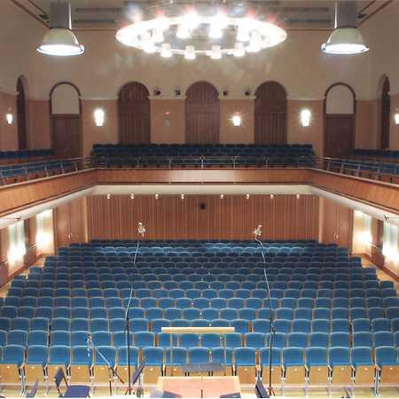 Moravian philharmonics Olomouc