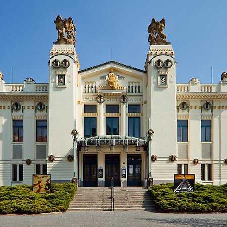 Municipal Theatre of Mladá Boleslav