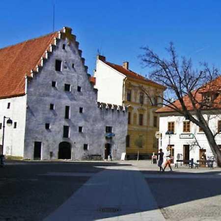 Piaristické náměstí