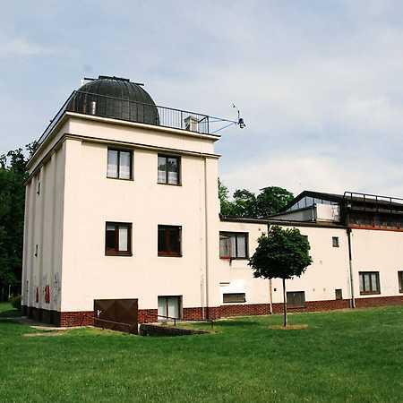 Observatory Prostějov