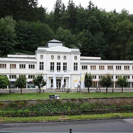 Art Gallery Karlovy Vary
