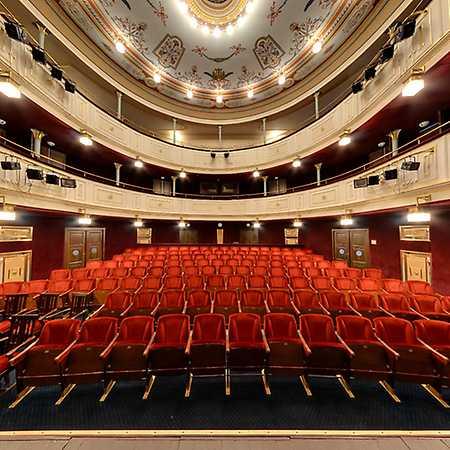 Městské divadlo Slaný