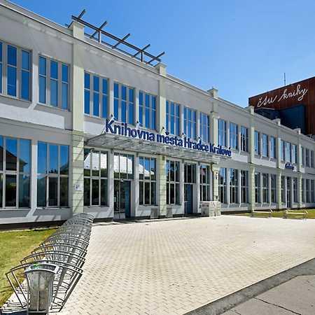 Hradec Králové City Library