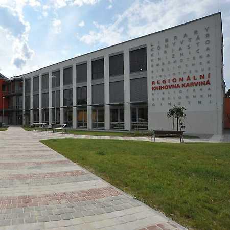 Regional Library Karviná