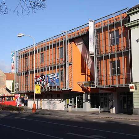 Kulturní centrum Rakovník