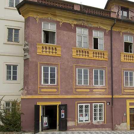 Galerie Josefa Sudka