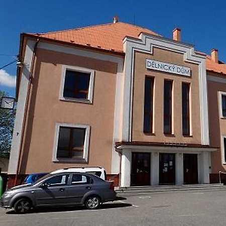 Dělnický dům Studénka